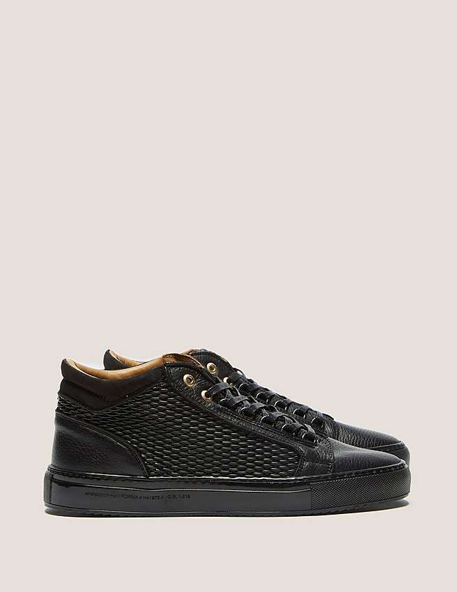 All black sneakers, Trainers, Shoes mens