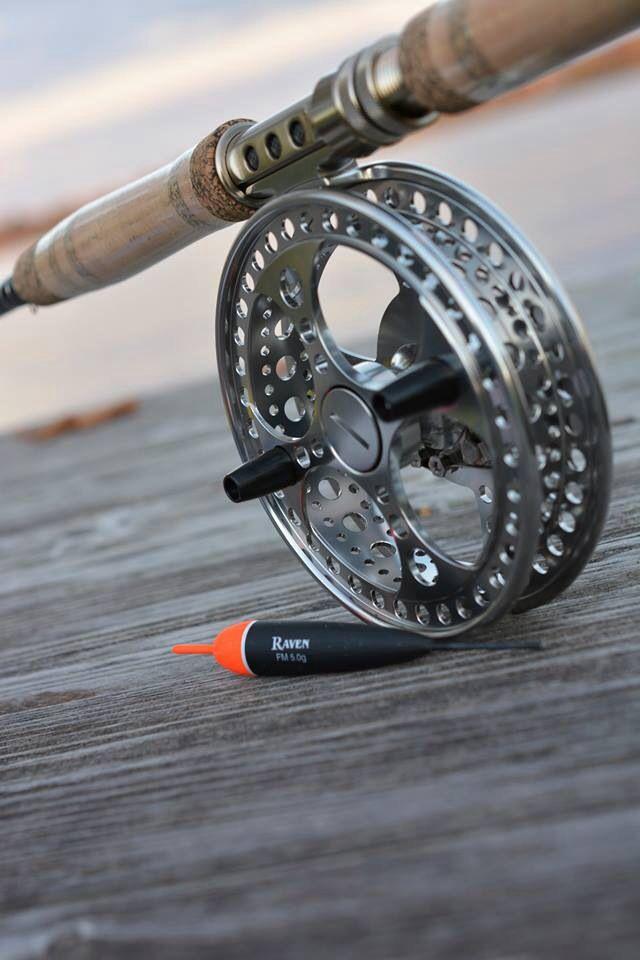 Nice Centerpin Reel Fly Fishing Equipment Fly Fishing Rods Fish
