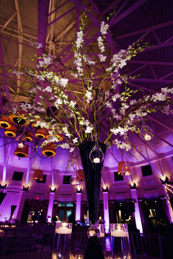 The Audubon Tea Room New Orleans Real Wedding Trendy