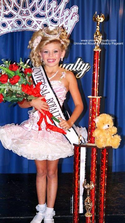 Shine bright like a diamond at Universal Royalty® Beauty Pageant