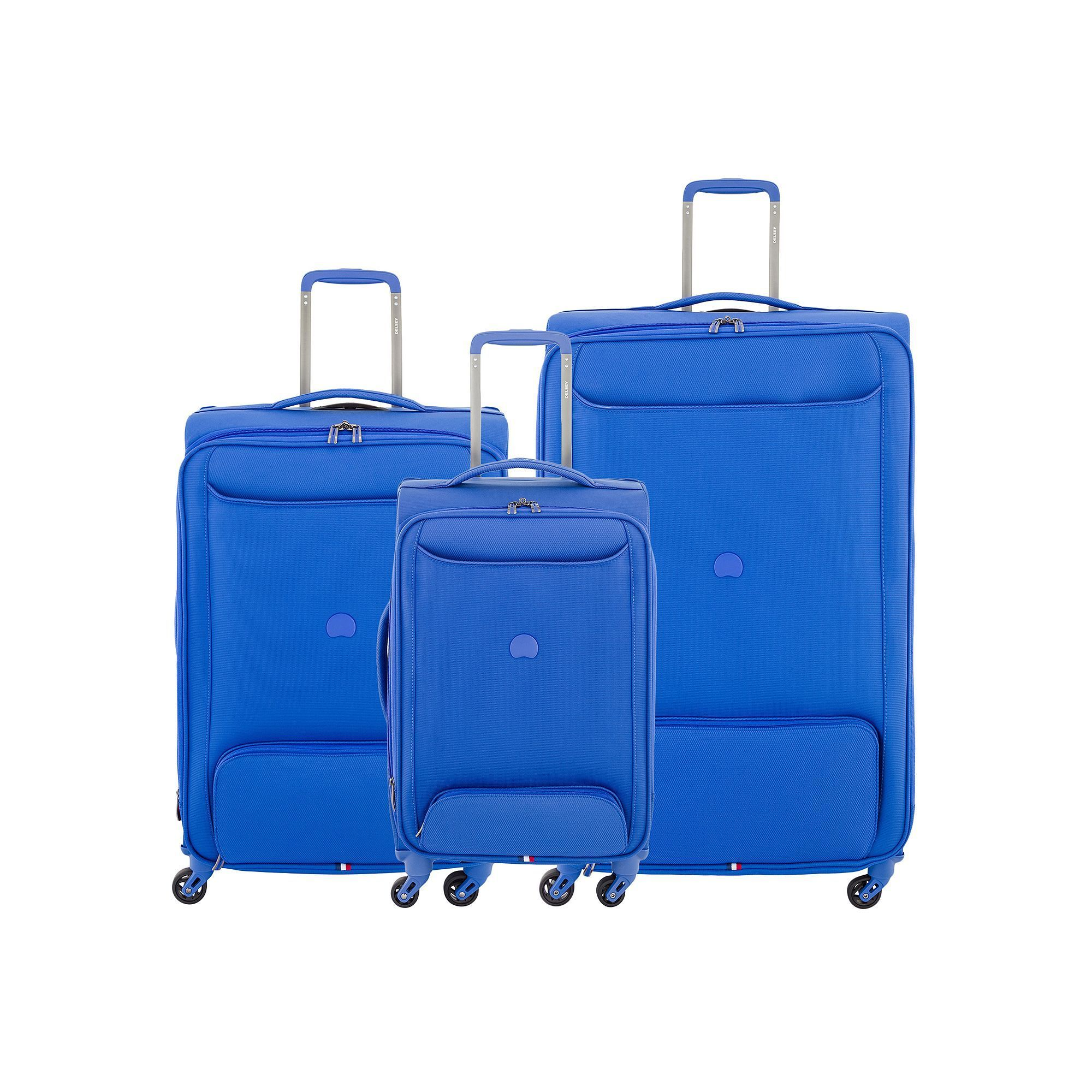 Delsey chatillon spinner trolley luggage luggage delsey