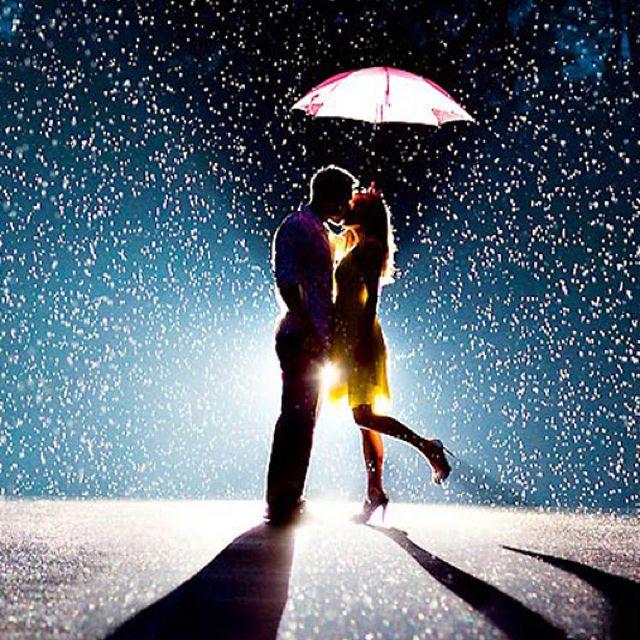 Resultado de imagem para imagens chuva e beijo