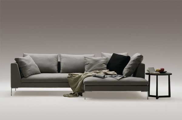 Camerich Alison Sectional