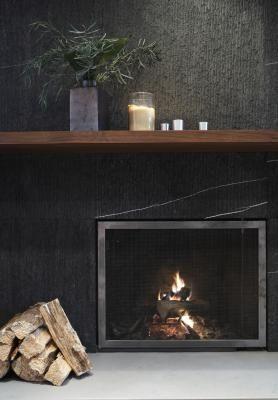 How To Get A Smoke Smell Out Of A Fabric Handbag Fireplace