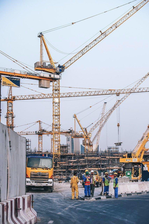 Construction Manager Job Description A 2020 Review