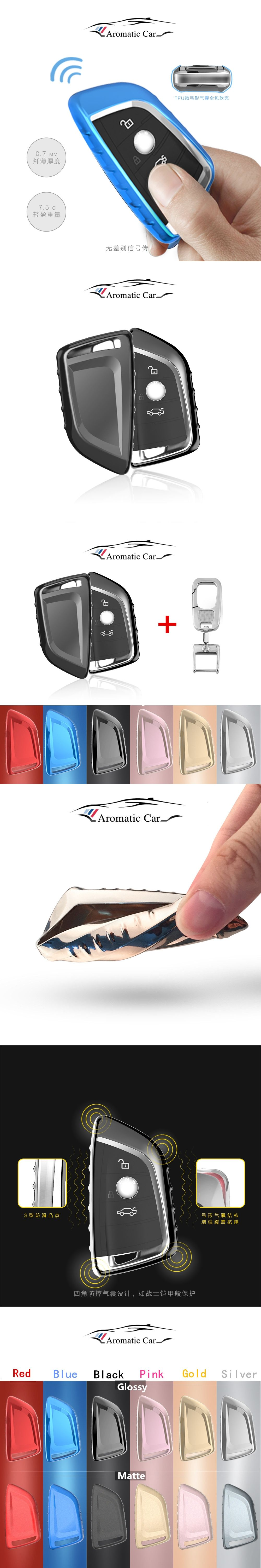 jeep silicone store for bag key case car volkswagen vw product cover bmw compass accessories