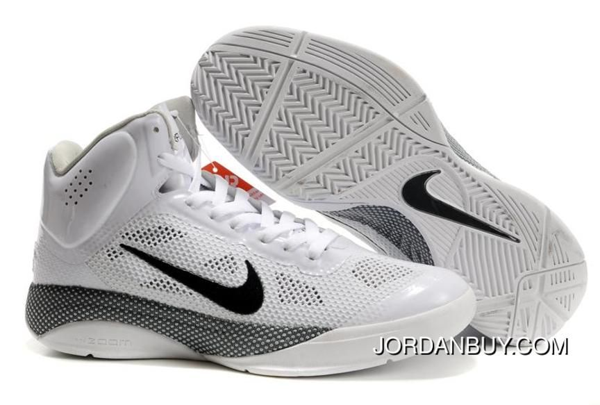 Men's Nike Zoom Hyperfuse XDR Shoes in 23794
