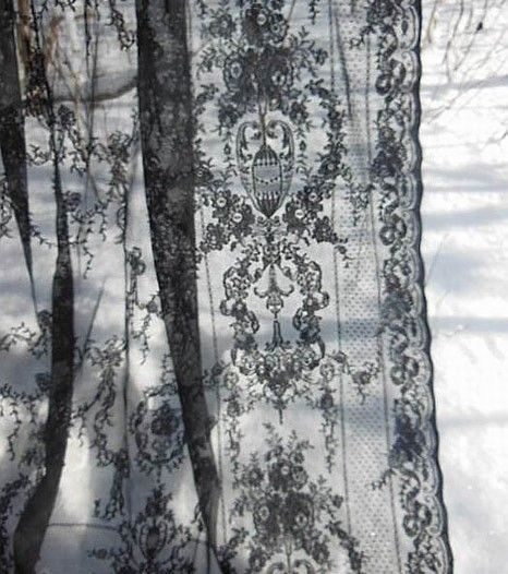 Sicily Lace Curtains Lace Curtains Luxury Curtains Grey Curtains
