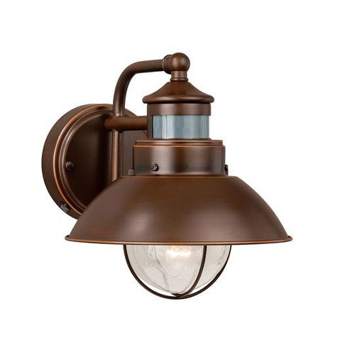 Found It At Wayfair Exeter 1 Light Outdoor Barn Light