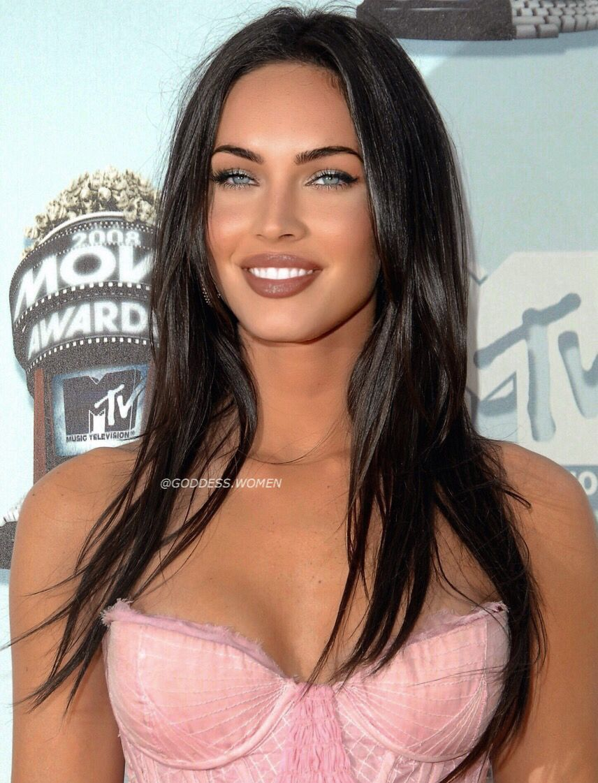 Megan Fox Titten