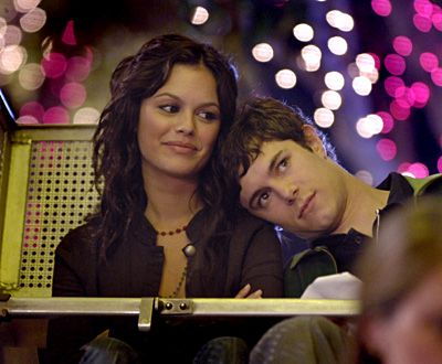 Most perfect tv couples who are dating