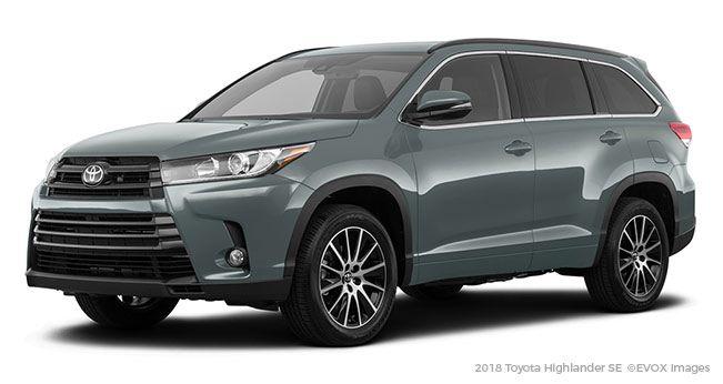 Best 3 Row Suvs Toyota Highlander Carmax Toyota Highlander Used Toyota Toyota Highlander Hybrid