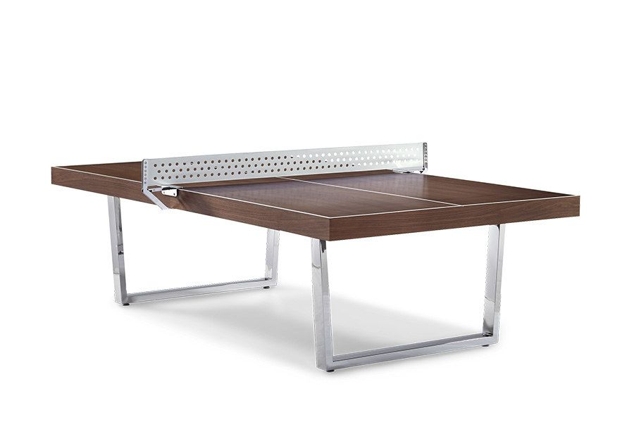 October S Most Wanted Table Tennis Room Stainless Steel Table Table Tennis
