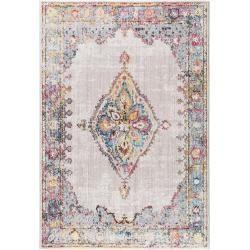 Photo of benuta Classic Rug Antique Black 200 × 290 cm – Vintage rug in Used-Lookbenuta.de – home / home