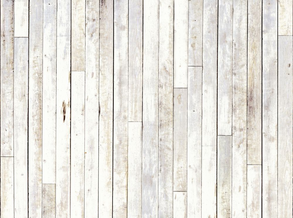 Whitewash Wood Wall Mural Buy at EuroPosters