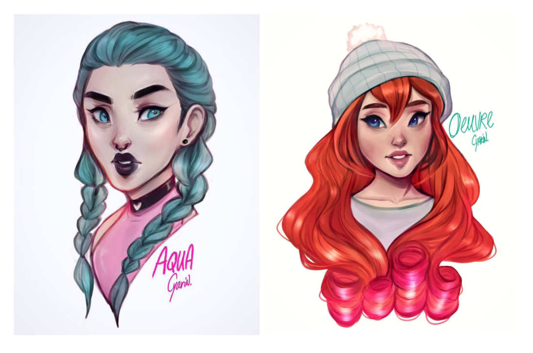 Instagram Freebies By Cyarin D9k3oej Png 1098 728 Art Character Design Drawing Inspiration