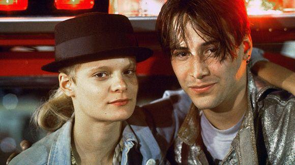 Home Keanu Reeves Movie Couples Film Man