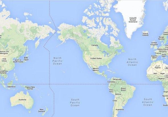 Maps.google.com posee una serie de mapas interactivos que otorga datos específicos de los recorridos que realizas diariamente