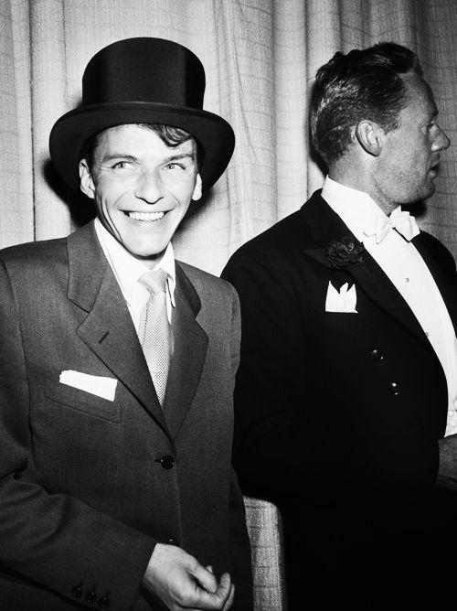Frank Sinatra | Frank Sinatra | Pinterest | June allyson ...