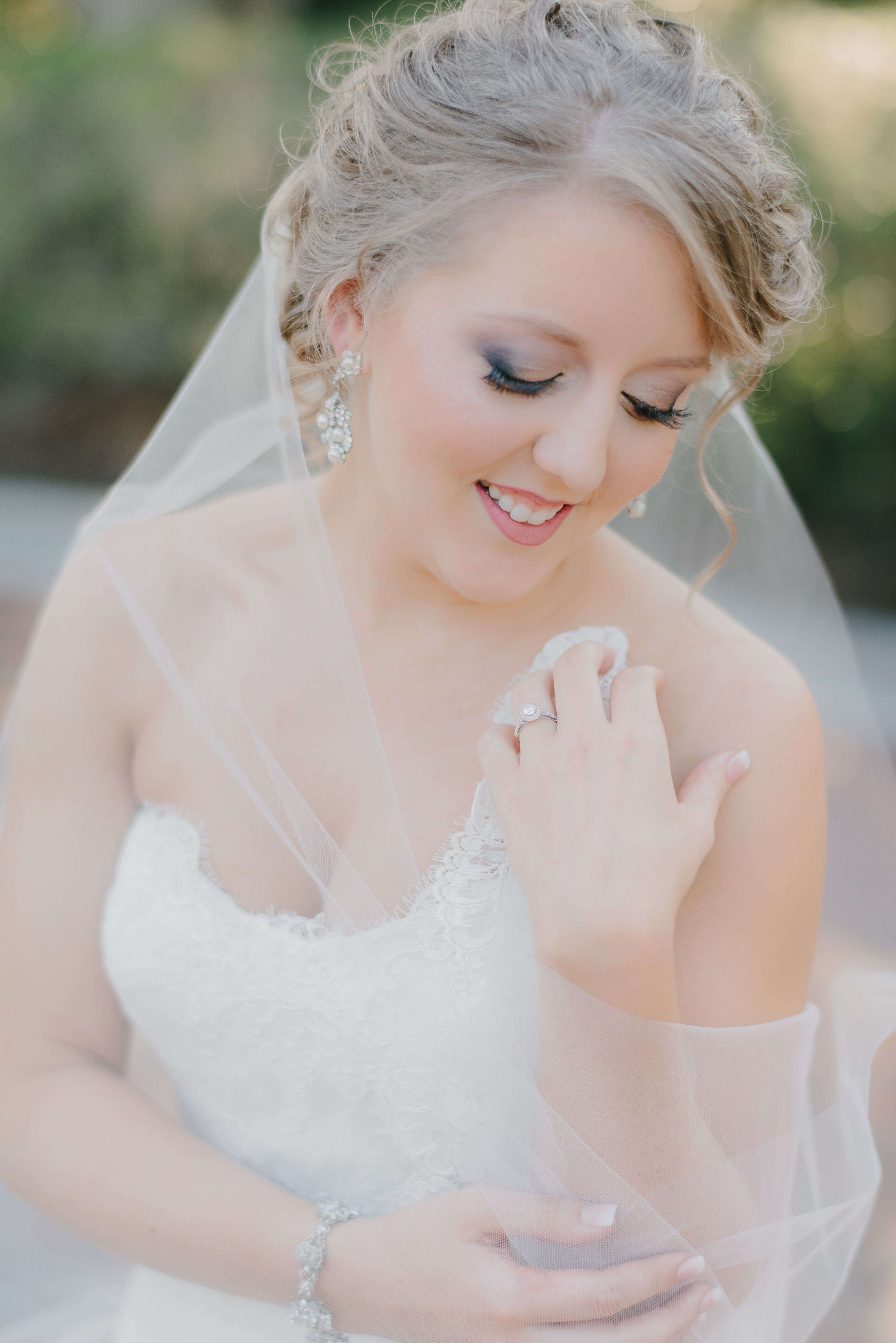 Real bride in bliss monique lhuillier wedding dress from solutions real bride in bliss monique lhuillier wedding dress from solutions bridal in orlando florida fit ombrellifo Choice Image