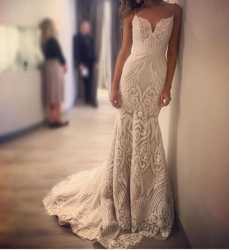 West Gown Hayley Paige I Do Ideas Pinterest Wedding