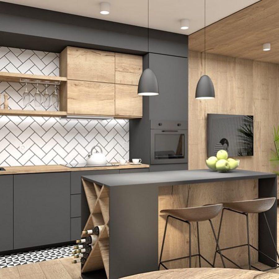Zostan Pod Jednym Adresem Na Instagramie Mieszkanie Na Poddaszu W Kamienicy O Powierzchni 45 Mkw Jest Nowoczesnie I Przytulnie P In 2020 Home Home Decor Decor