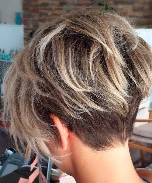 Pin On Chic Hair