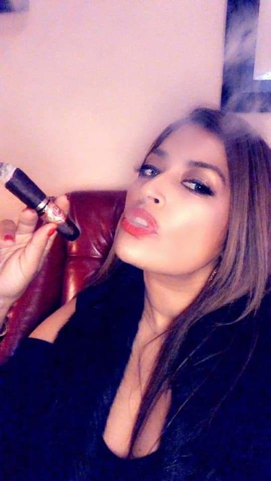 Pin on A-Cigargirls