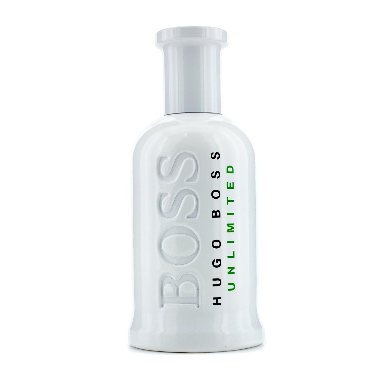 Boss Bottled Unlimited EDT 100ML