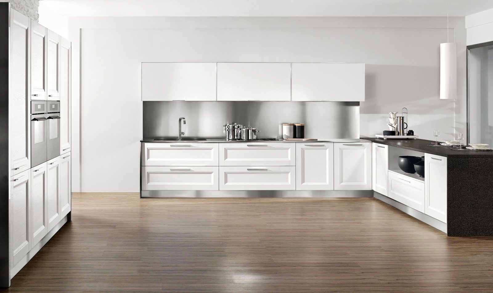 12 best Cucine Moderne - Giò images on Pinterest | Contemporary ...