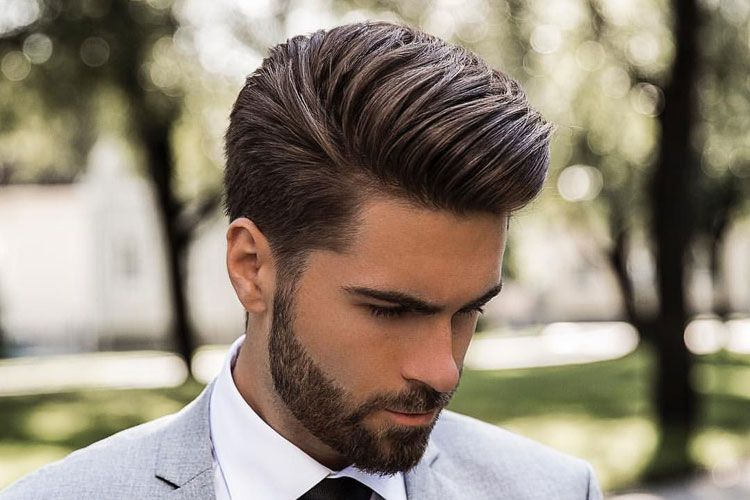 13 Best Pomades For Men To Style The Top Men S Hairstyles 2020 Guide Thin Hair Men Pomade Hairstyle Men Hair Pomade Men