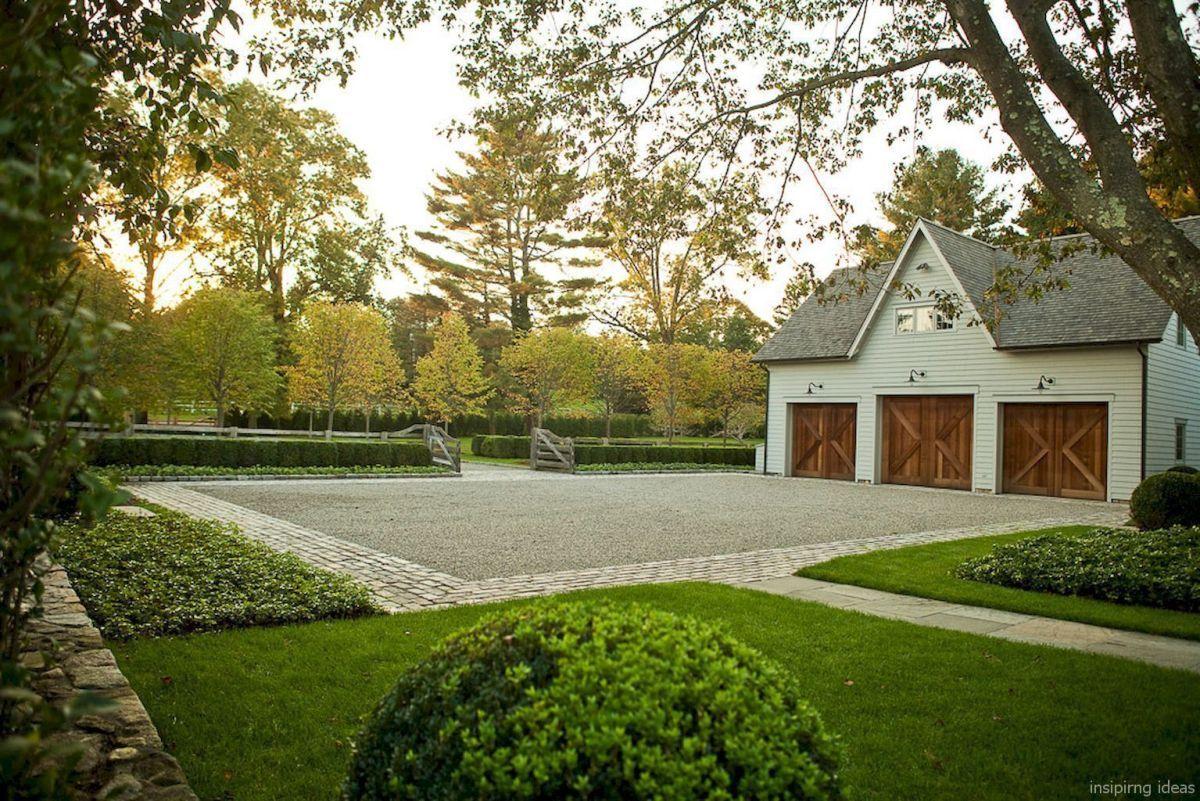 19 Simple Modern Farmhouse Exterior Design Ideas ...
