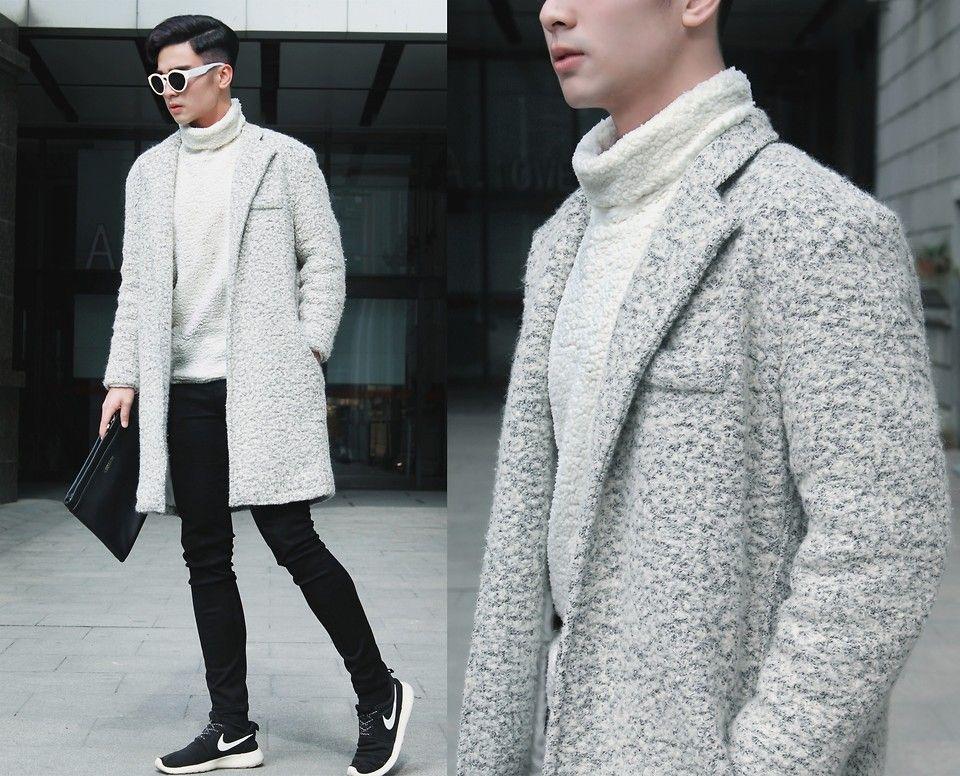 Tigar C. - Lamb