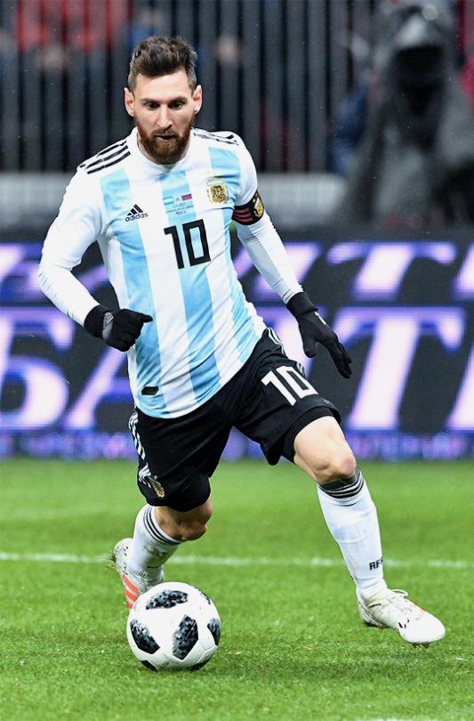 Argentina Football Players Name 2017