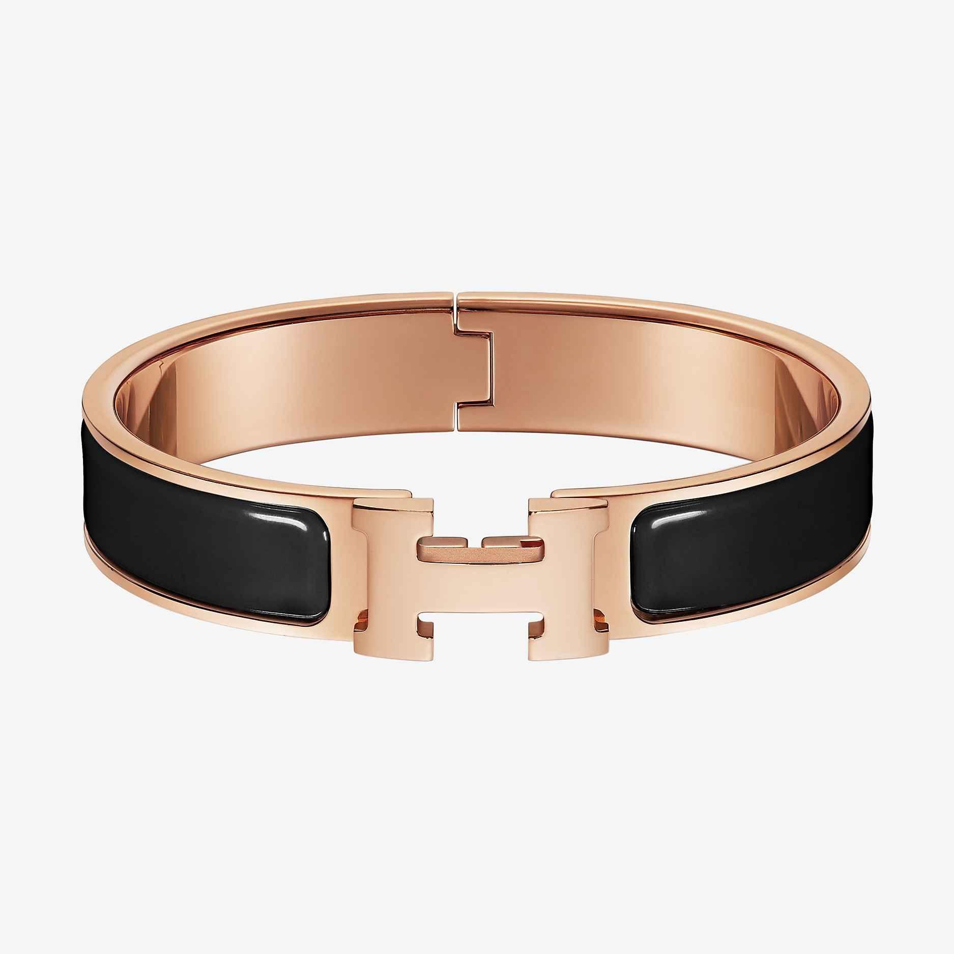 Clic h bracelet style pinterest bracelets hardware and rose