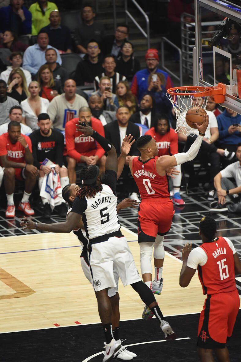 Photo Gallery Rockets Vs Clippers 12 19 19 Houston Rockets Houston Rockets Rockets Vs Clippers Nba