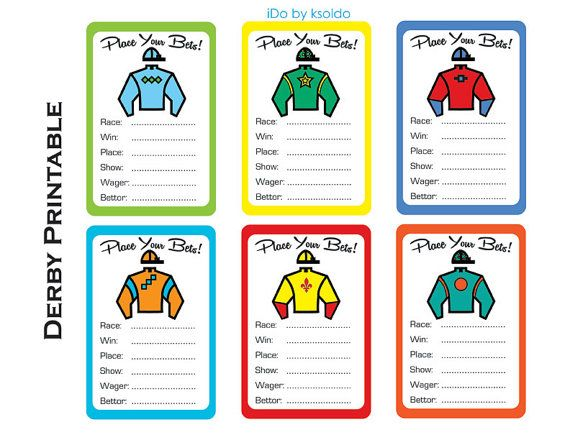 Betting slip template las vegas sports book betting rules