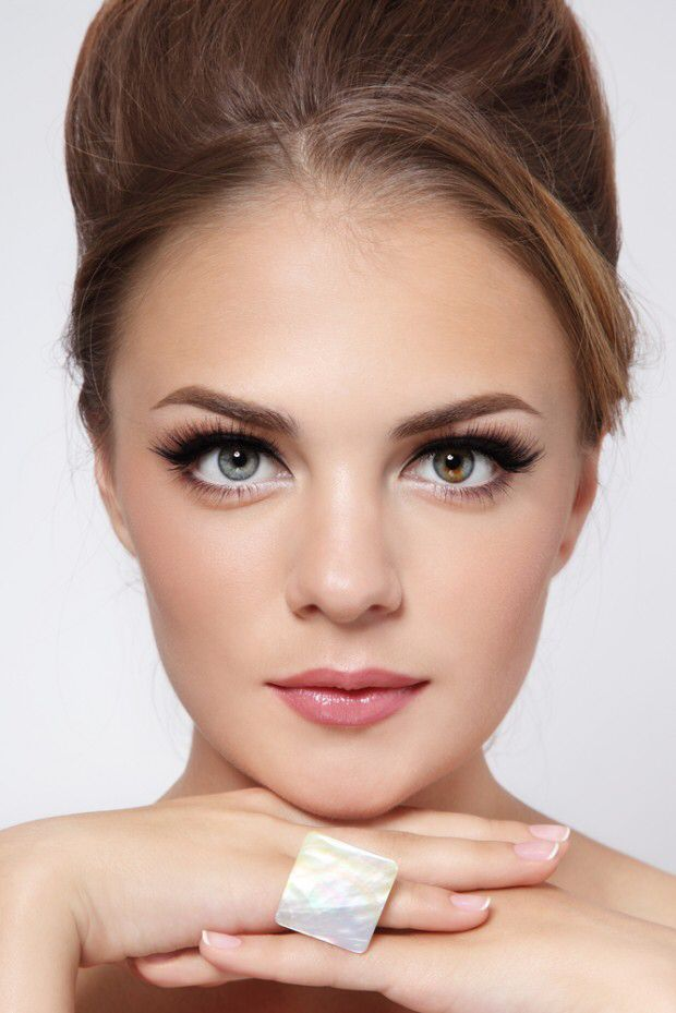 One Of My Favourite Hooded Eye Make Up Hooded Eye Makeup Eye