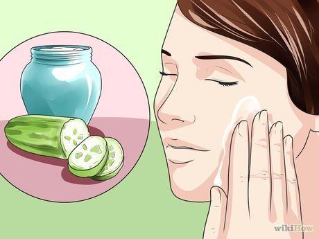 Como reducir el enrojecimiento de la cara