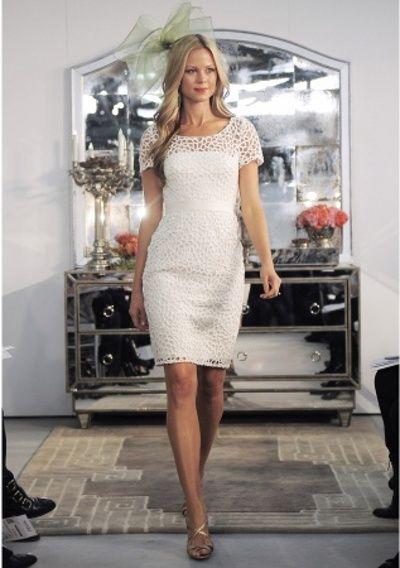 vestidos de novia civil 2014 3/4 - Buscar con Google | Vestidos ...