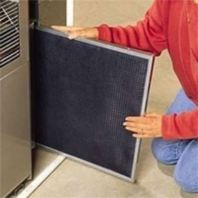 15 Spring Home Maintenance Musts Heating Air Conditioning Spring Home