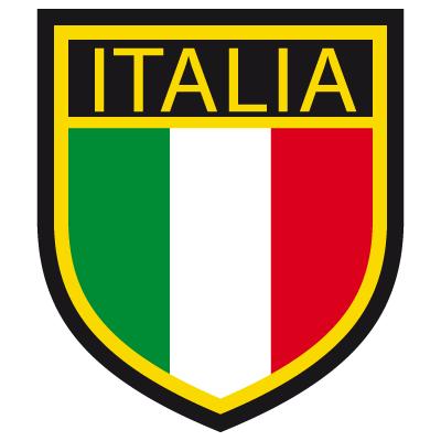 European Football Club Logos Football Italy Italy World Cup Italian Logo