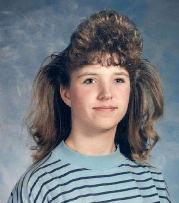 Fabuleux Résultats de recherche d'images pour « coiffure année 50 cheveux  OL92
