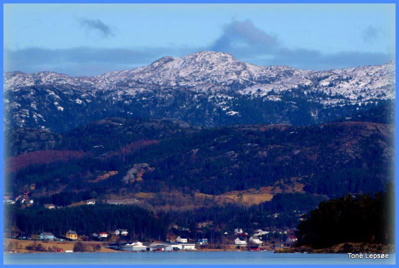Grinde, Rogaland, Norway.  TONE LEPSOES PICTURES.