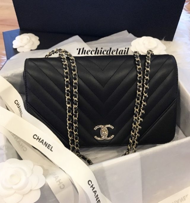 781470e1cbd2 Love small chanel statement flap bag favorite purses jpg 640x682 Chanel  statement chevron flap