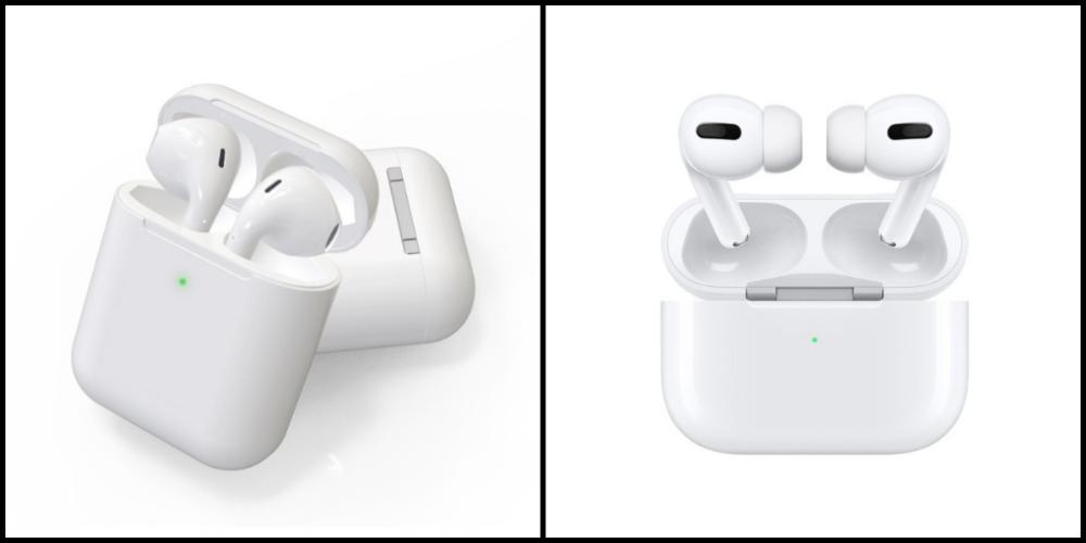 Best Airpods Clones On Aliexpress In 2020 Best Apple Watch Best Bluetooth Headphones Mobile Models