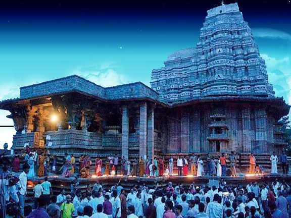 #Kakatiya temples likely to get #UNESCO tag http://goo.gl/tnFbgS  > Archaeology & Museums Department expects an additional Rs 10 crore in the 13th Finance Commission budget > Kakatiya festival to be celebrated on a grand scale between December 19 and 21