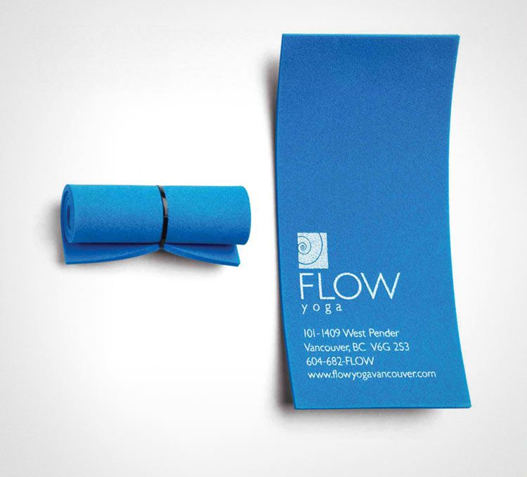 20 Creative Business Card Designs | Business cards
