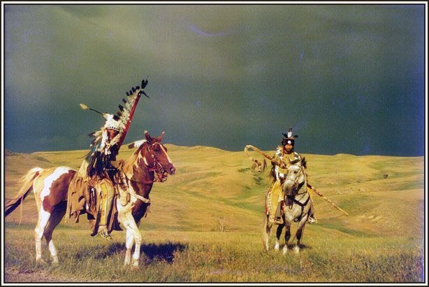 Dances With Wolves Geronimo Crazy Horse Return To Lonesome