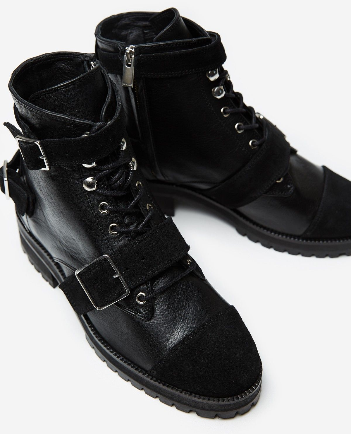 Les Bottines De Kooples tBj0teT